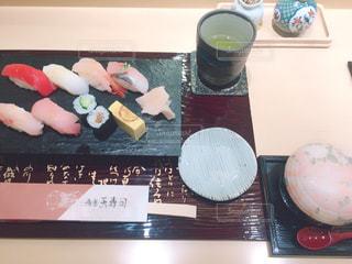 お寿司の写真・画像素材[1069126]