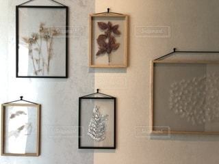 壁デザインの写真・画像素材[2049660]