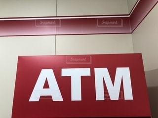 ATMの写真・画像素材[2151429]