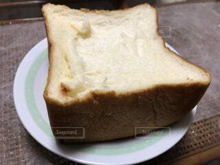 高級食パンの写真・画像素材[3910547]