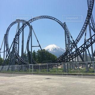 富士山の写真・画像素材[12183]
