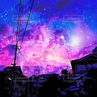 夜の写真・画像素材[168309]