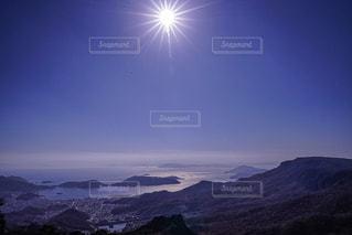 山頂からの眺め - No.912083