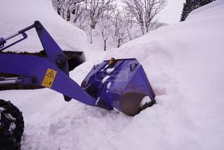 雪の山 - No.1006279