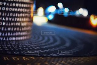 近くにキーボードのの写真・画像素材[1387207]