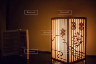 ガラスのドアのスクリーン ショットの写真・画像素材[1390406]