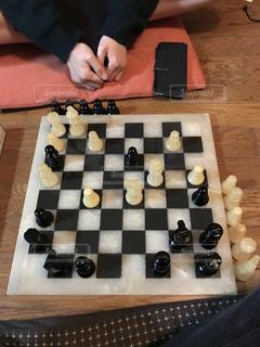 チェスの写真・画像素材[843611]