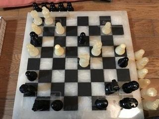 チェスの写真・画像素材[843612]