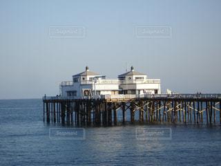 マリブピア (Malibu Pier)の写真・画像素材[846637]