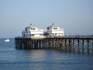 マリブピア (Malinu Pier)の写真・画像素材[846652]