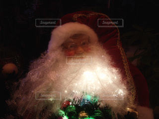 サンタクロース(Santa Claus)の写真・画像素材[872477]