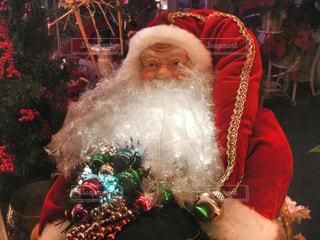 サンタクロース(Santa Claus)の写真・画像素材[872478]