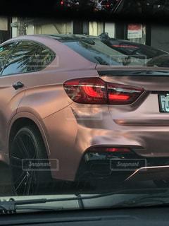 BMW (special edition)の写真・画像素材[872691]