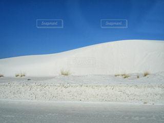 「ホワイトサンズ国定公園」写真素材の写真・画像素材[911466]