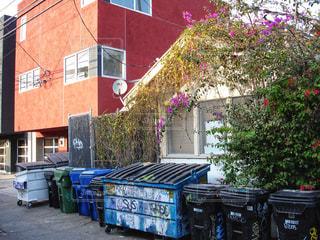 アボットキニー通り (Abbot Kinney Blvd) ロサンゼルスの写真・画像素材[922392]