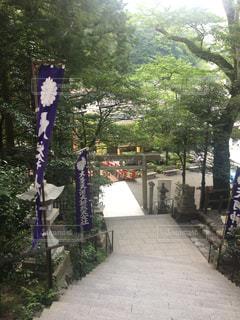 パワースポット天川村の天河神社 - No.844894