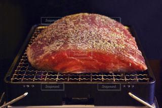 赤身肉の写真・画像素材[844980]