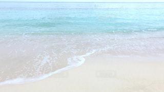 恩納村のビーチ - No.868488