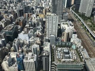 都会の景色の一つ🏙の写真・画像素材[2442953]