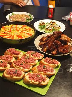 食べ物の写真・画像素材[165398]