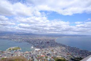 函館山からの写真・画像素材[846156]