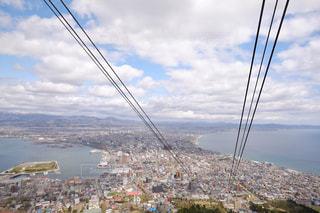 函館山からの写真・画像素材[846157]