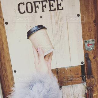 coffee time♪の写真・画像素材[846646]