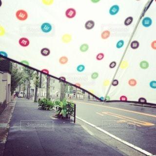 傘の写真・画像素材[26124]