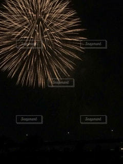 空に大車輪の写真・画像素材[854361]