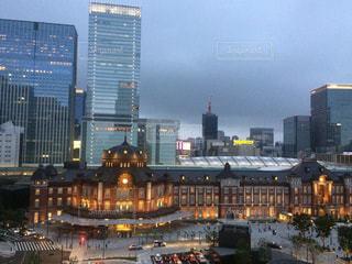 これが、私の育った街!の写真・画像素材[1813323]