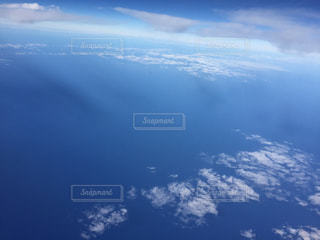 海外上空の写真・画像素材[847138]