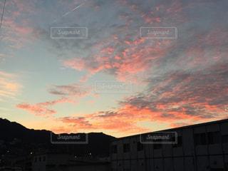 そして朝が来るの写真・画像素材[847208]