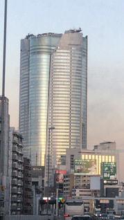 都市の高層ビルの写真・画像素材[999967]