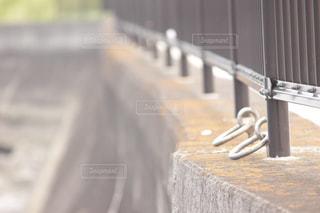 堤防の写真・画像素材[847322]