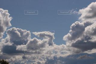 空と雲 - No.852568