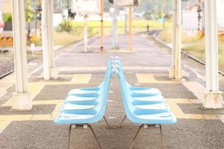 駅のホーム - No.852573