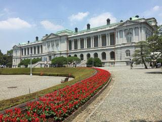 赤坂離宮の写真・画像素材[856661]