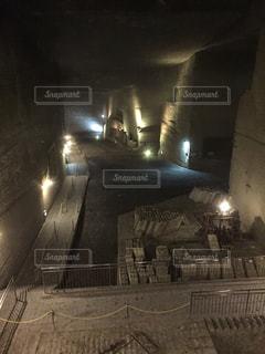 採掘場の写真・画像素材[863929]