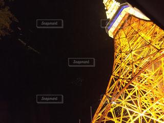 東京タワーの写真・画像素材[848185]