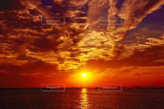 Sunsetの写真・画像素材[888861]