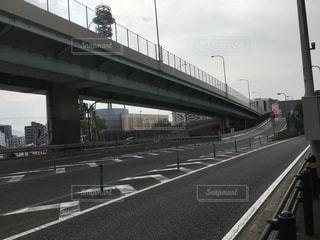 都市高速の写真・画像素材[850356]