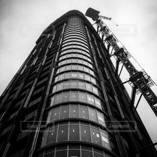ビル建設の写真・画像素材[849879]