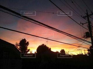 空の写真・画像素材[26044]