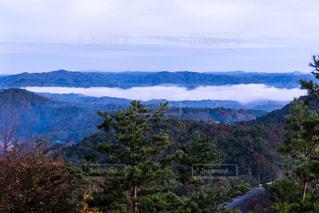 山から見える雲海 - No.863321