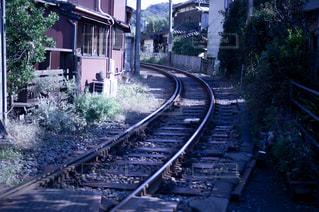 Line.の写真・画像素材[851218]