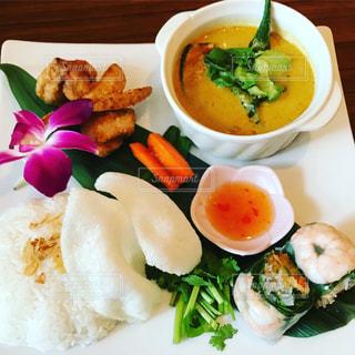 タイ料理の写真・画像素材[851489]