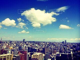 都市の景色の写真・画像素材[854925]