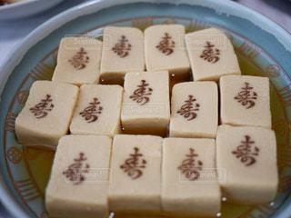 高野豆腐の写真・画像素材[853671]