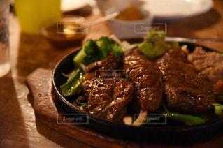 メキシコ料理〜カルネアサーダ〜の写真・画像素材[1609834]