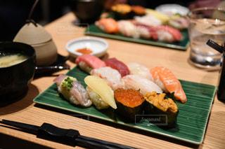 たまには寿司でもの写真・画像素材[1850973]